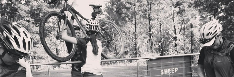 Kowen Ladies Ride